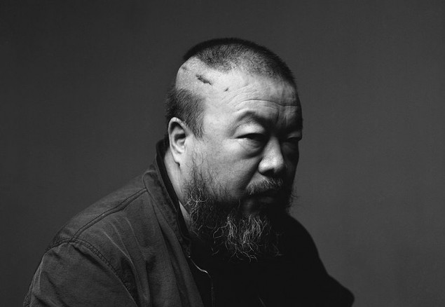 Morning Links: Ai Weiwei Video Chat Edition