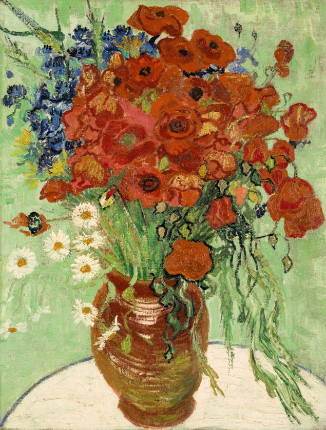 Van Gogh Painting Could See $50 Million at Sotheby's Evening Sale