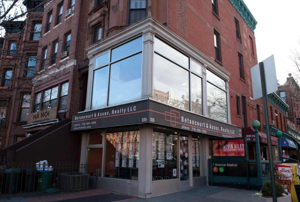 Longtime Brooklyn Broker Acquires Park Slope Boutique Betancourt Realty