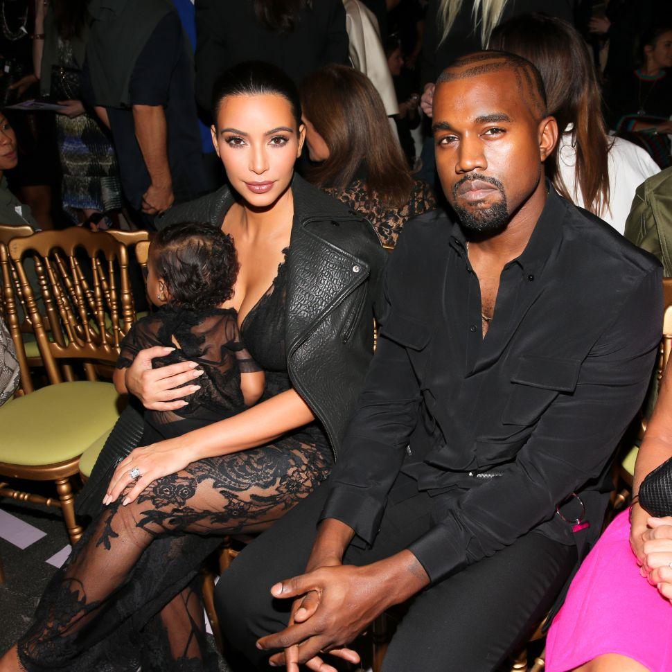 Kim Kardashian's Krazy Pants