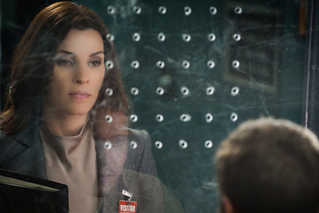 'The Good Wife' Episode 6×02: Everybody's Got Trust Issues