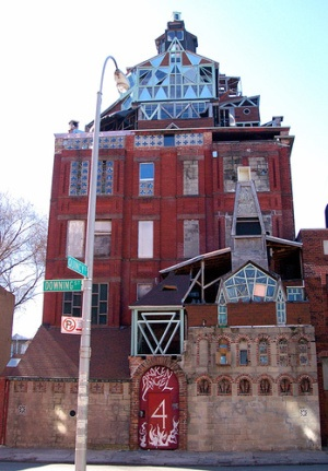 On the Market: Broken Angel Condo Sales to Launch; East Village Apartments Sit Empty
