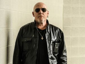 Photo: Cheetah Chrome.