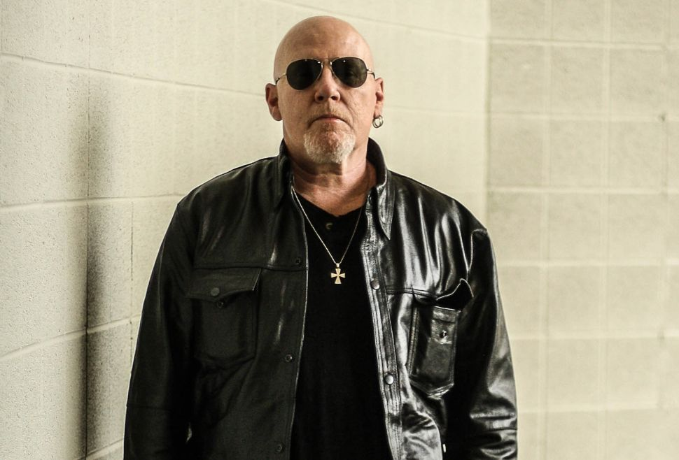 Punk Pioneer Cheetah Chrome Takes Manhattan for Three-Night Stand of Concerts