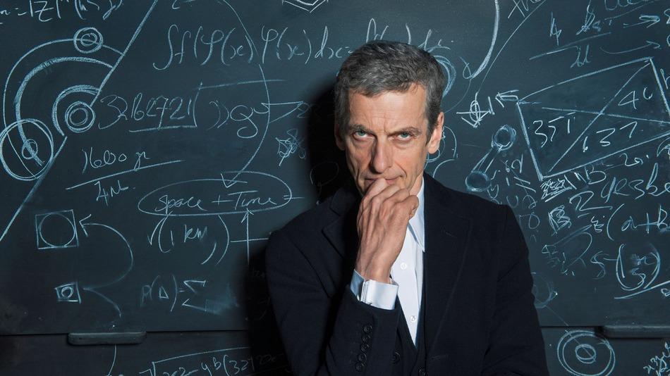 'Doctor Who' Recap 8×4: Fear Itself