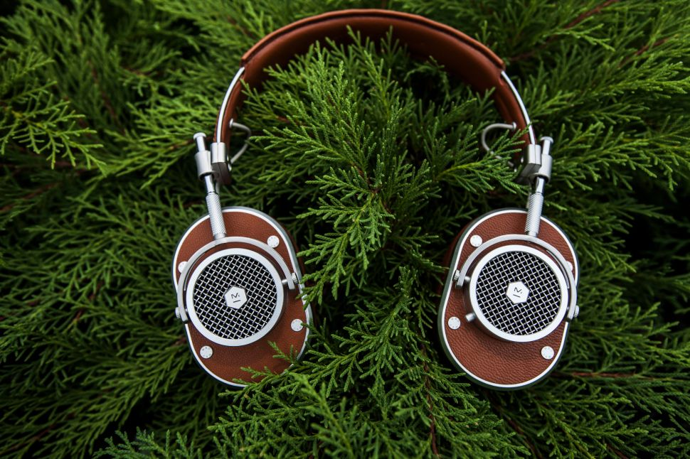 Master & Dynamic Headphones Receive Opening Ceremony's Seal of Approval
