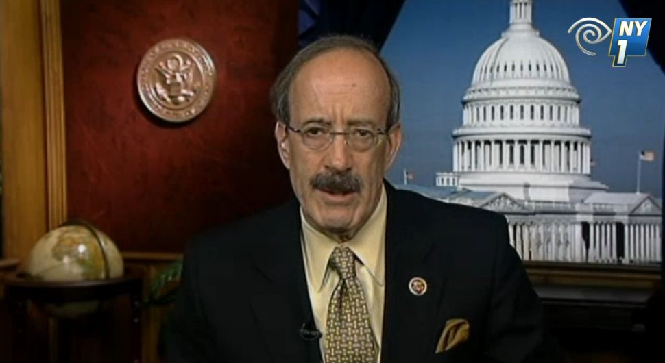 Congressman Warns of 'Many Other 9/11's' If ISIS Isn't Stopped