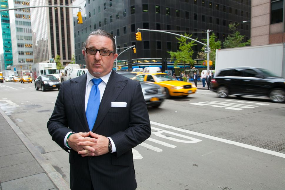 American Taxi Mogul Welcomes Innovation, But Not at Price of Safety