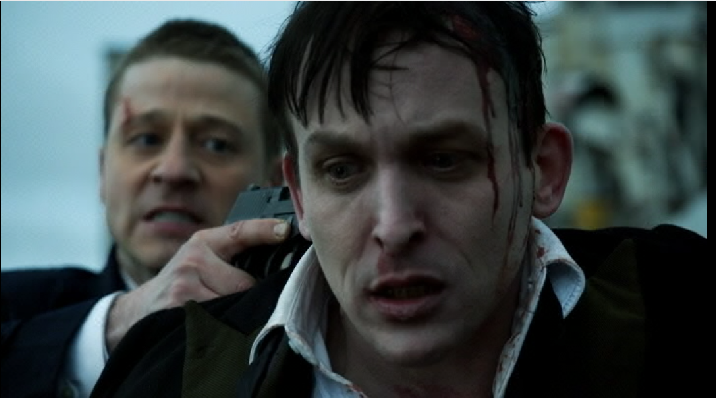 'Gotham' Series Premiere Recap: Cats, Penguins and Fish, Oh My!