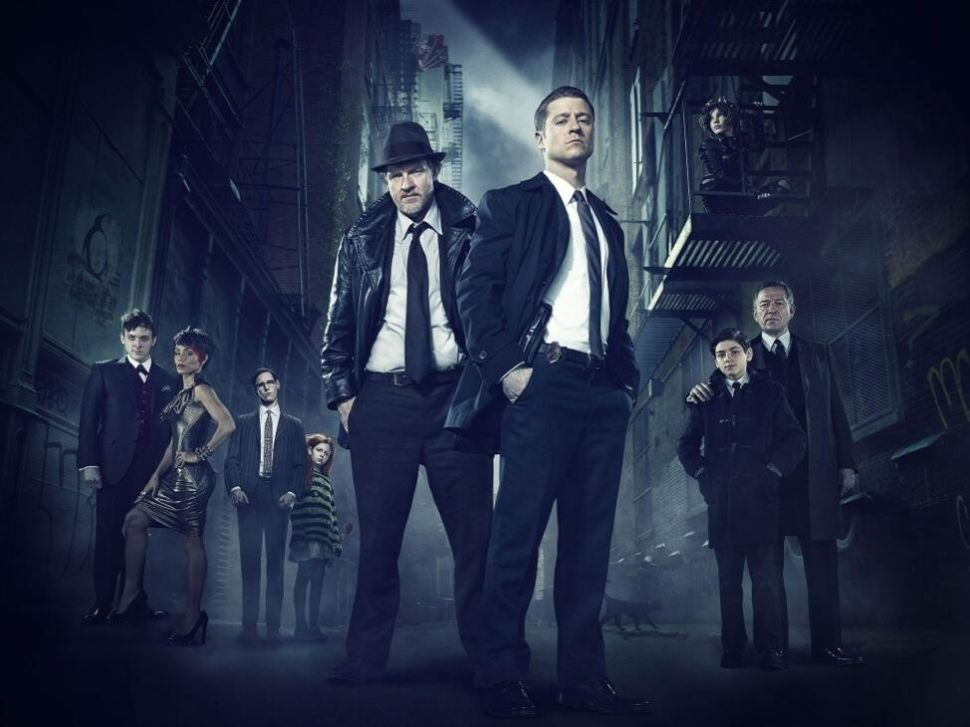 The 'Gotham' Origin Stories That Actually Need to Be Told