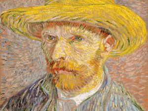 Vincent van Gogh. (Courtesy the Metropolitan Museum of Art)