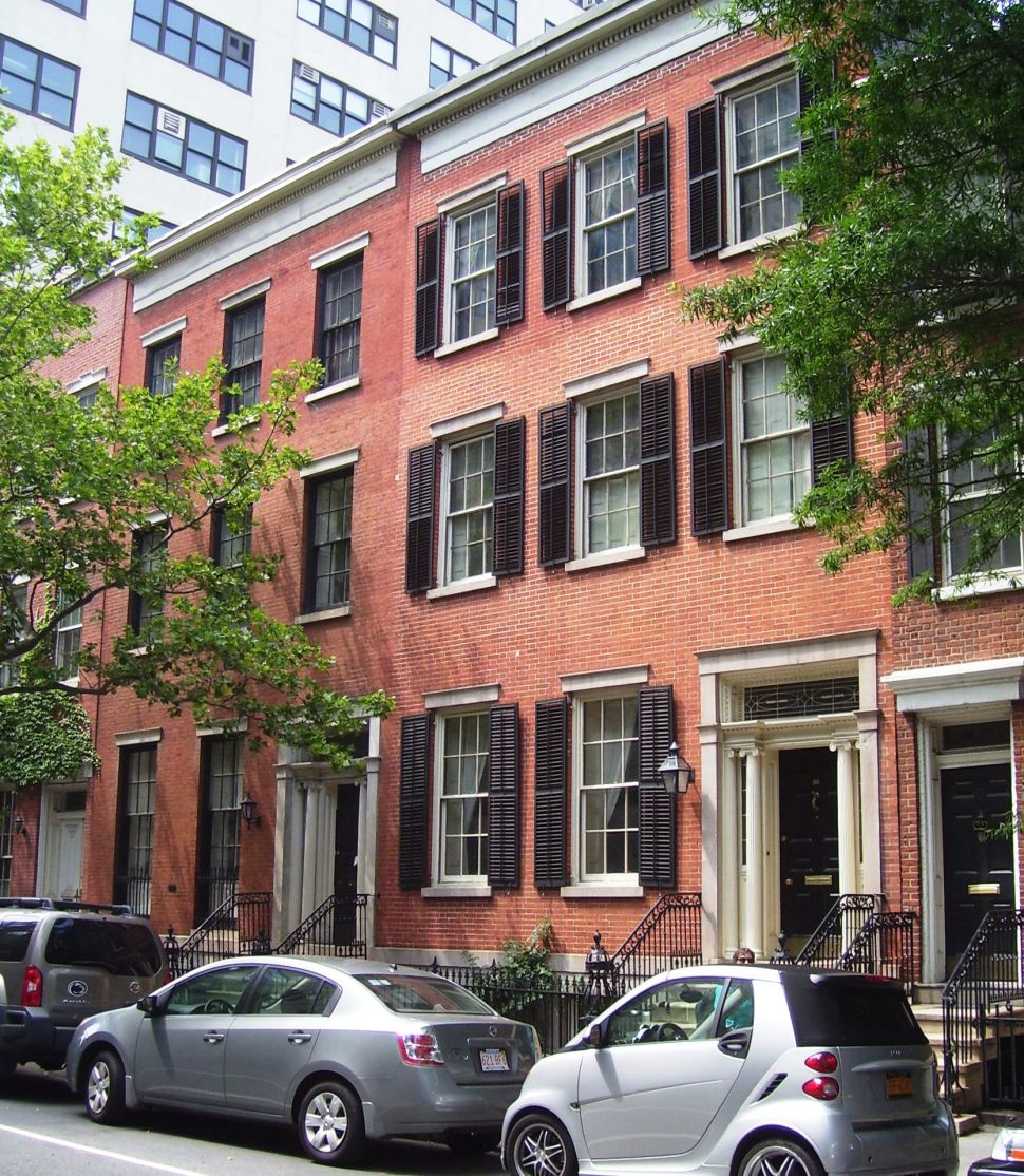 Manhattan Historic Districts See Meager Relative Value Appreciation, Report Finds