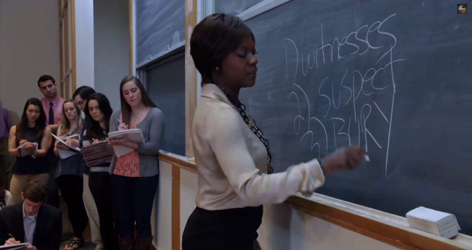 How to Get Away with Murder Review: What Happened to You