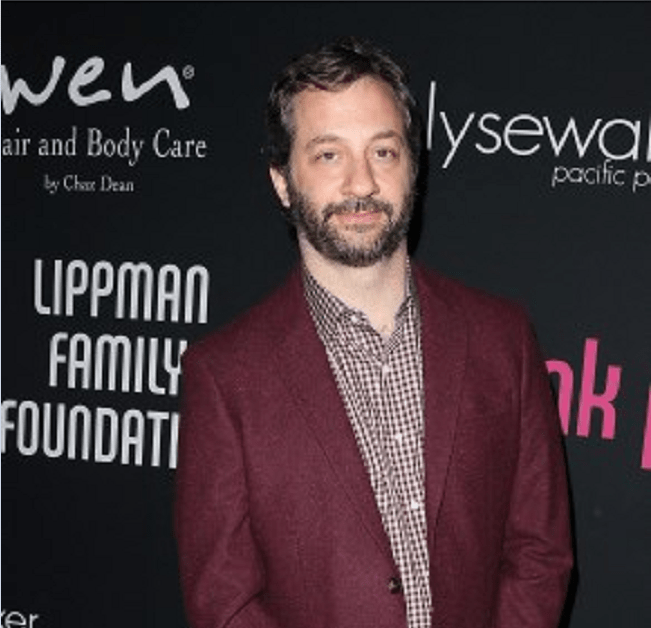 Netflix Nabs Judd Apatow Comedy, Continues to Dominate Streaming