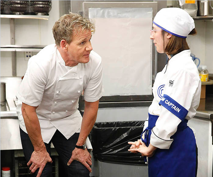 'MasterChef' Recap 5×15 – The Joker vs Kenny Powers