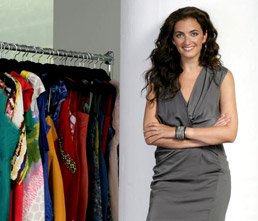 'I'm Like a Drug Dealer of Fashion,' Rent the Runway CEO Says
