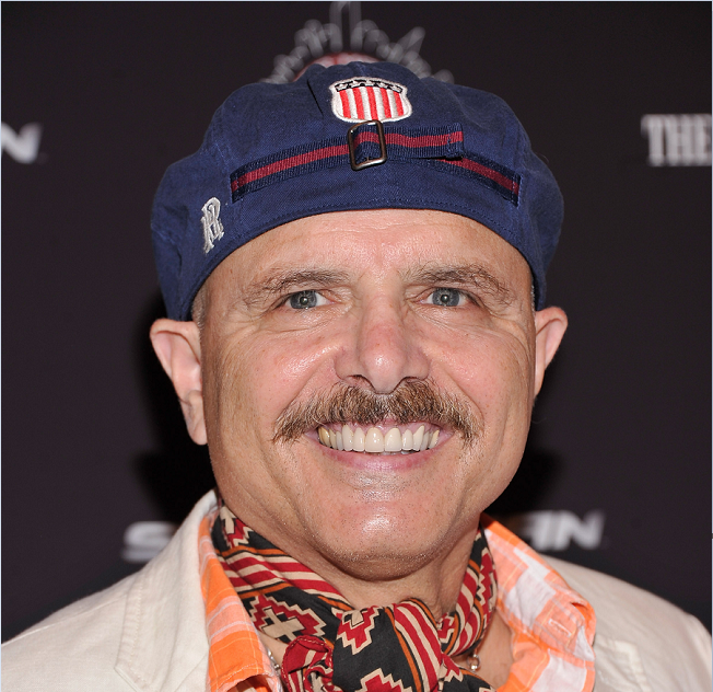 Joe Pantoliano, 'Character Actor,' on Why 'The Sopranos' Doesn't Make Him a Pioneer