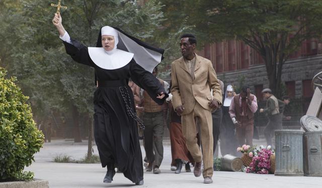 'The Knick' Recap 1×7: Race Riots for Dummies