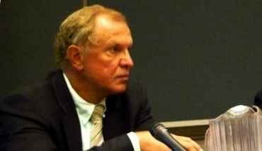 Lesniak: Being Governor Isn't About Throwing Parties