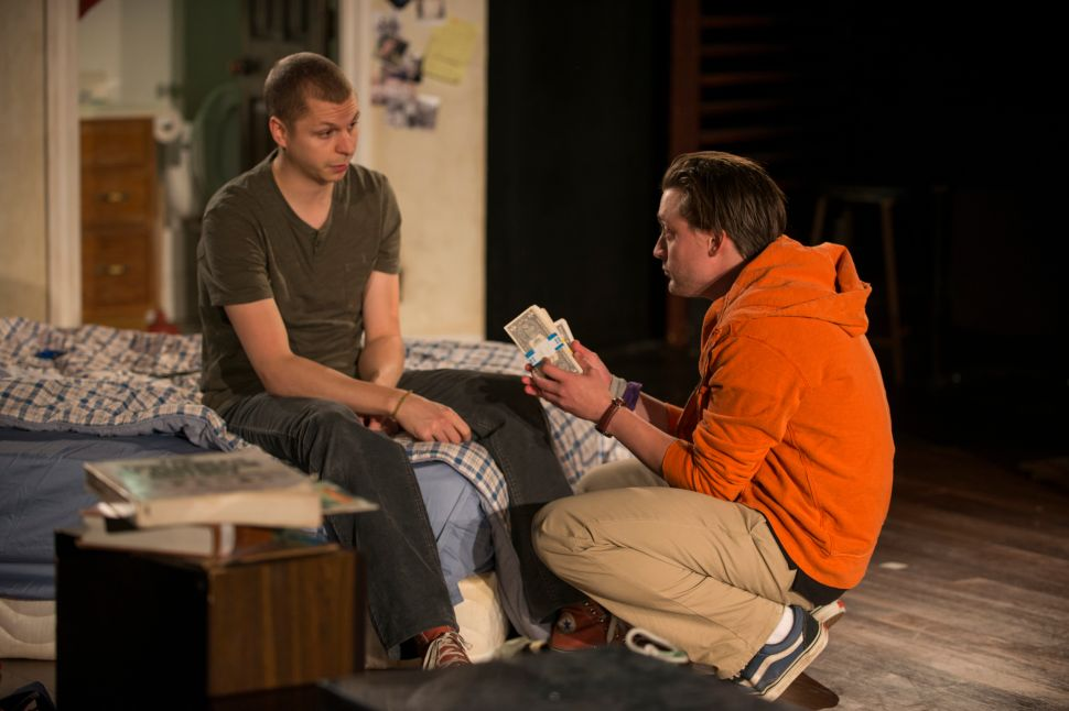 Michael Cera's Innocent Act Charms 'This is Our Youth'