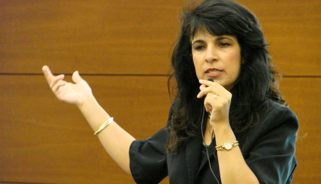 Nitsana Darshan Leitner won an historic victory in a Manhattan courtroom yesterday, when the PA and PLO were found to have supported six terrorist attacks in Israel between 2002 and 2004 (Israel Law Center).