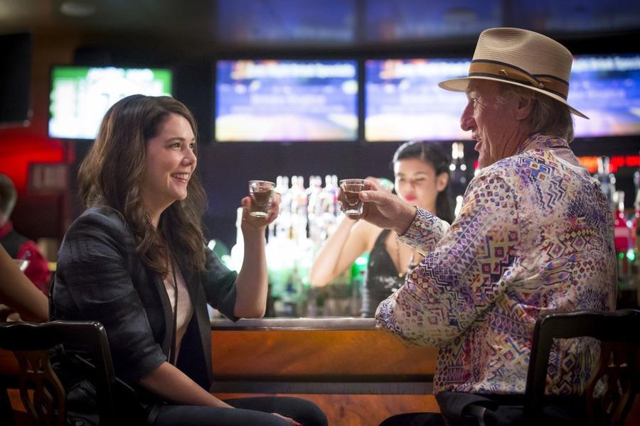 'Parenthood' Season Six Premiere Recap: 'Vegas'