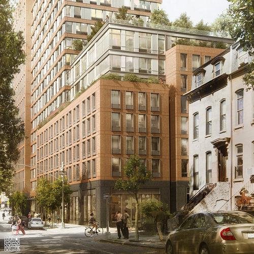 Brooklyn Judge Issues Condemnation Order for 7 Atlantic Yards Properties