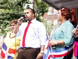Assemblyman Victor Pichardo (Photo: Facebook).
