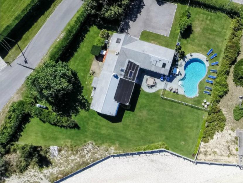 Domenic Recchia Selling Beachfront Hamptons Home for $1.9 Million
