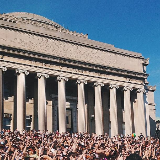 The Columbia Bacchanal: Treasured College Tradition or Binge Nightmare?