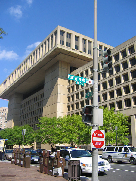 Say Cheese: The FBI's Facial Recognition System Is Now Fully Operational