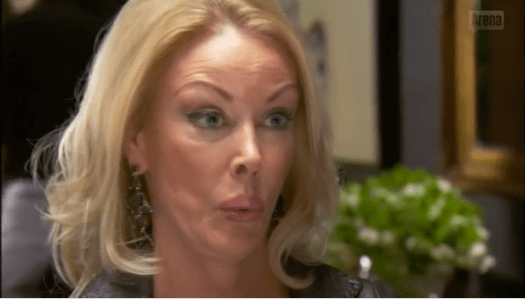 'The Real Housewives of Melbourne,' 1 x 9: Pooch Party
