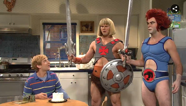 'Saturday Night Live' Season 40 Premiere: The Good, the Bad and the Grande