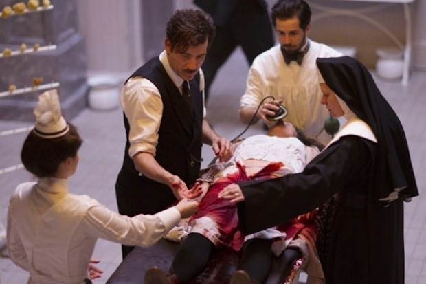 'The Knick' Recap 1×5: 'They Capture The Heat'