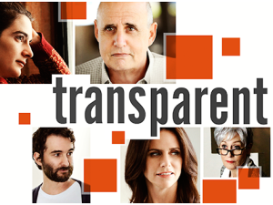 Transparent on Amazon.