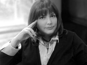 Wendi Kaufman (Photo by Elizabeth Osborne)