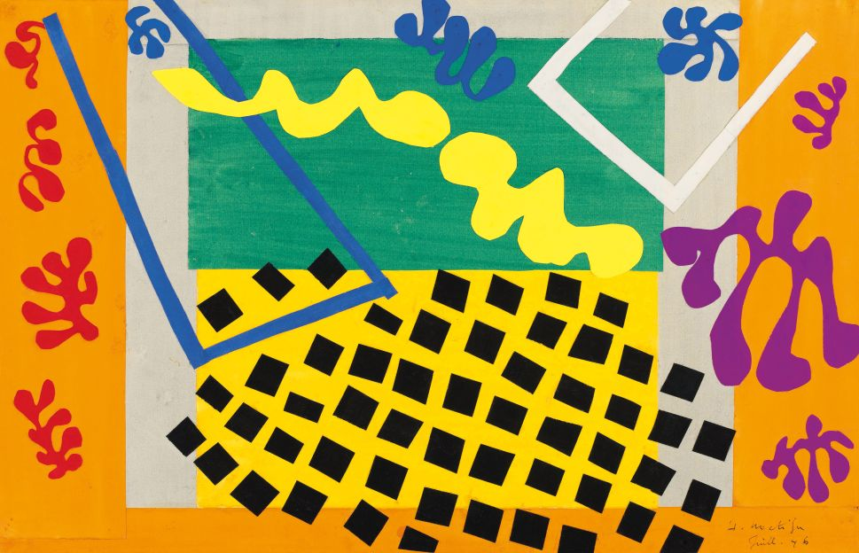 The Magician of Color: On the Vibrant, Shocking, Life-Affirming Matisse Show at MoMA