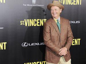 Bill Murray (Nicholas Hunt/PatrickMcMullan.com)