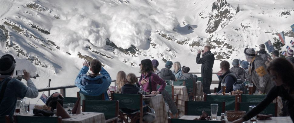 In 'Force Majeure,' Ruben Östlund Explores the Dark Side of Human Survival Instincts