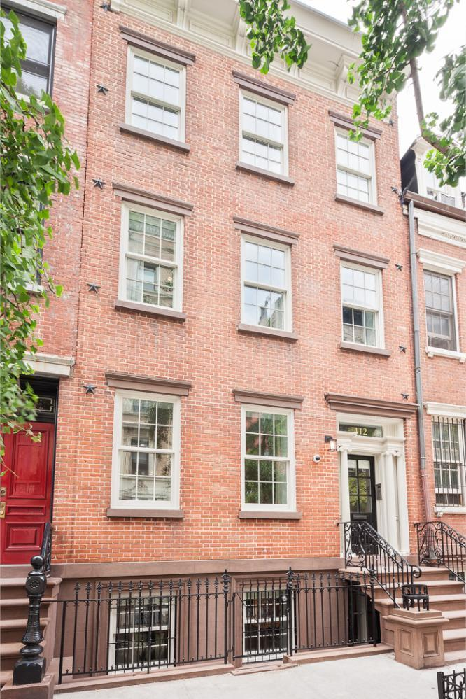 Filet of the Neighborhood: Law360 Founder Snaps Up Village Townhouse for $11 M.
