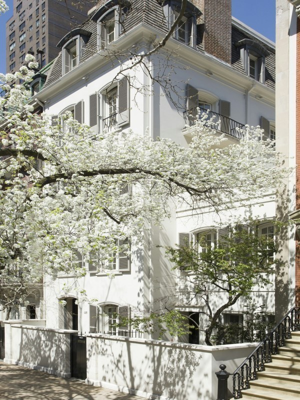 That's The Money Mellon! Bunny's Old Townhouse, Priced at $41M, Finds a Buyer
