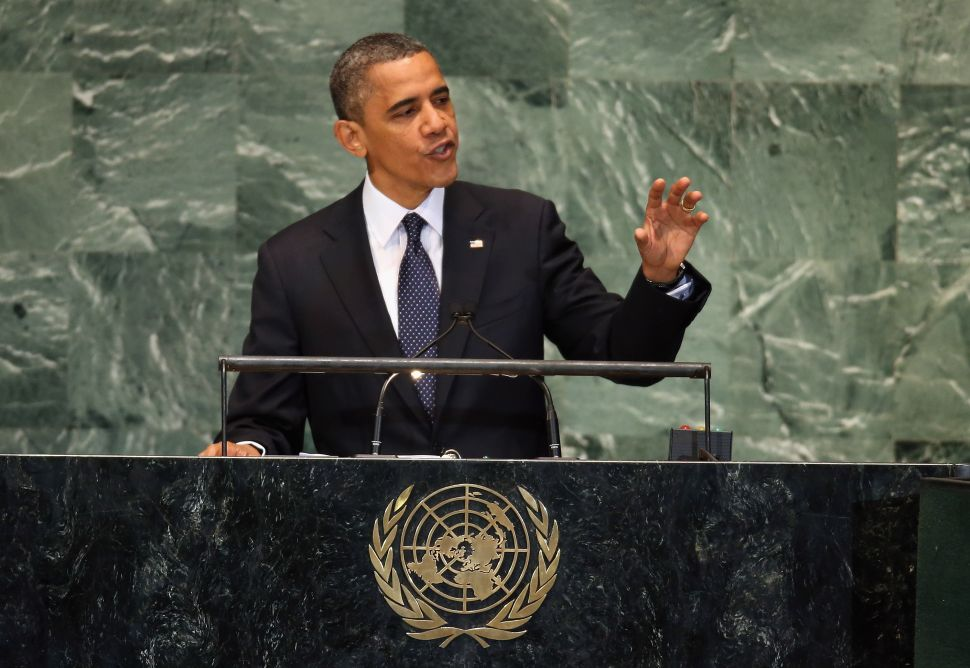 ISIS, Obama, and the War Within