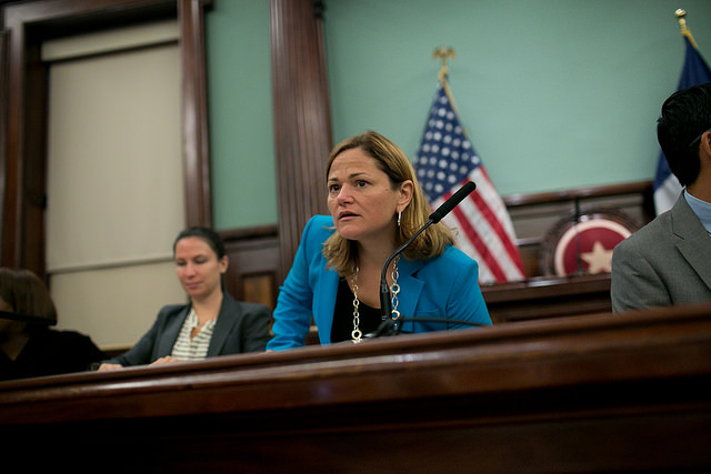 Mark-Viverito to Deliver State of the City Speech Dubbed 'More Justice'