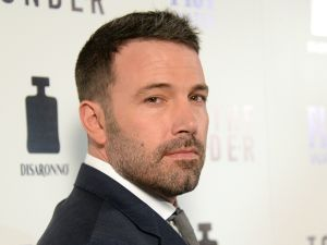 Actor Ben Affleck (Photo by Jason Merritt/Getty Images)