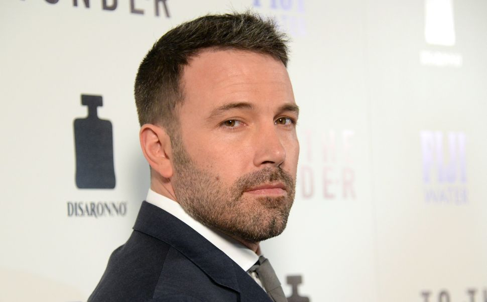 What Ben Affleck Doesn't Understand About Islam
