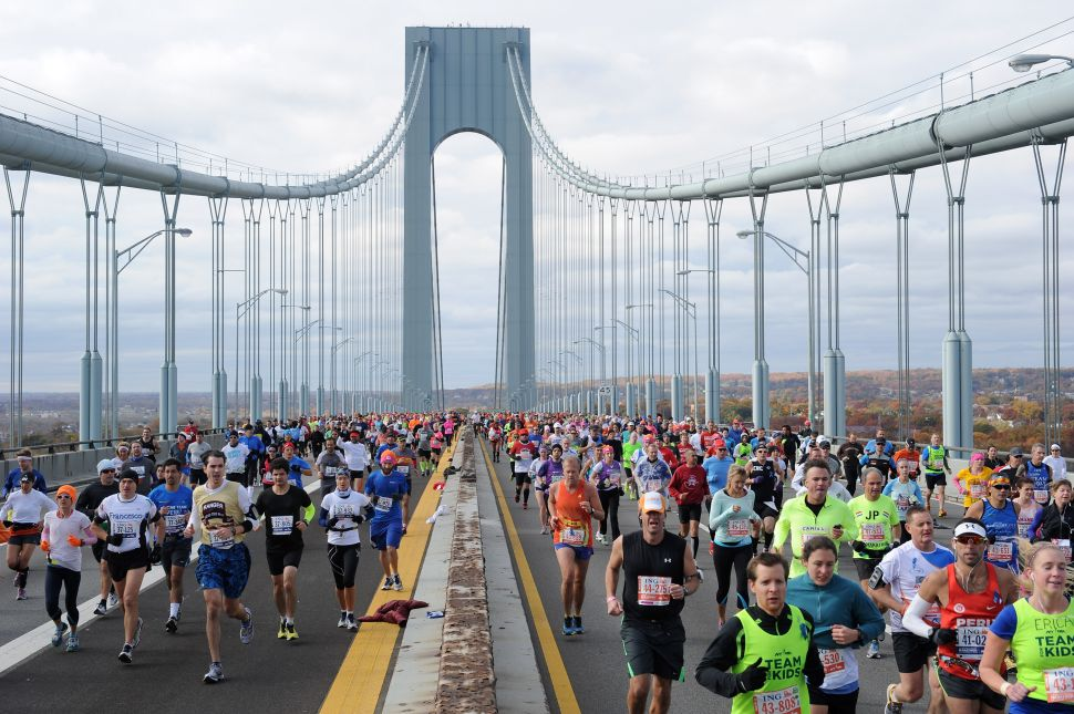 Two Years After Sandy, NYC Marathon Cuts Charity Partners