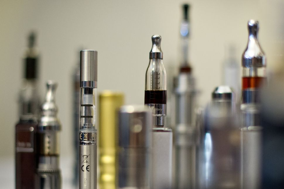 City Council's Plan to Protect Cigarettes and Kill Smokers