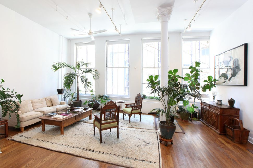 Worth Fighting For: PR Exec. Swaps Squabble-Inducing Soho Loft for $4.12 M.