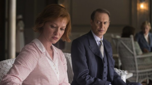'Boardwalk Empire' Series Finale Recap: Nucky Thompson, the Nathaniel P. of Gangsters
