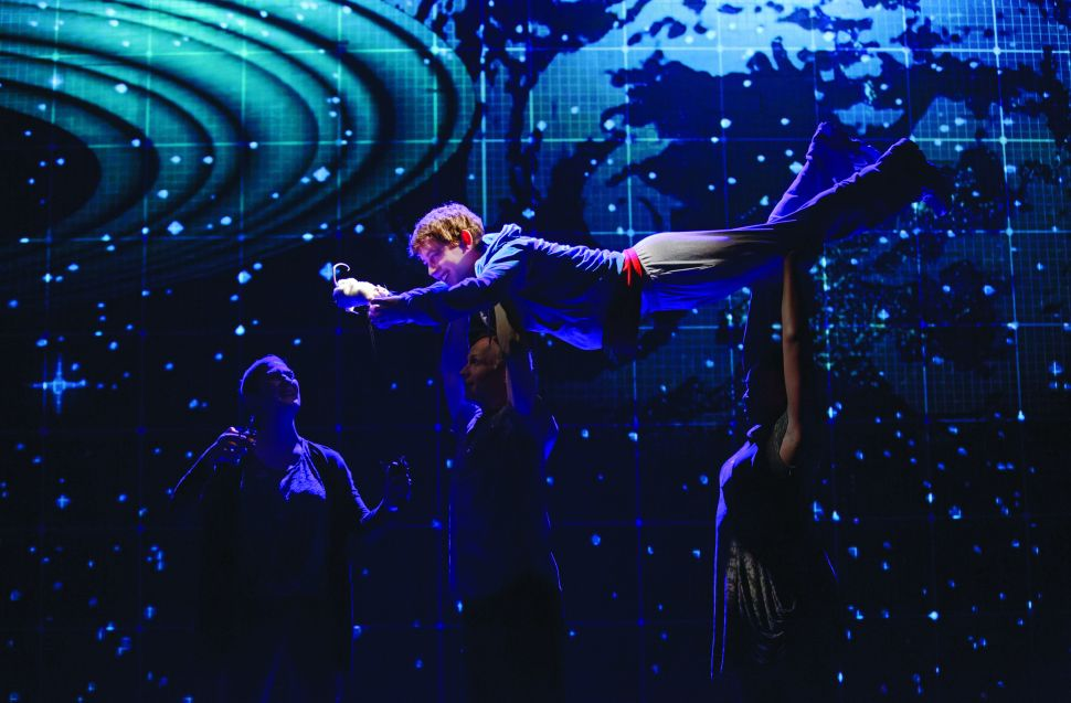 'Fun Home,' 'Curious Incident,' 'King and I' Triumph at Tony Awards